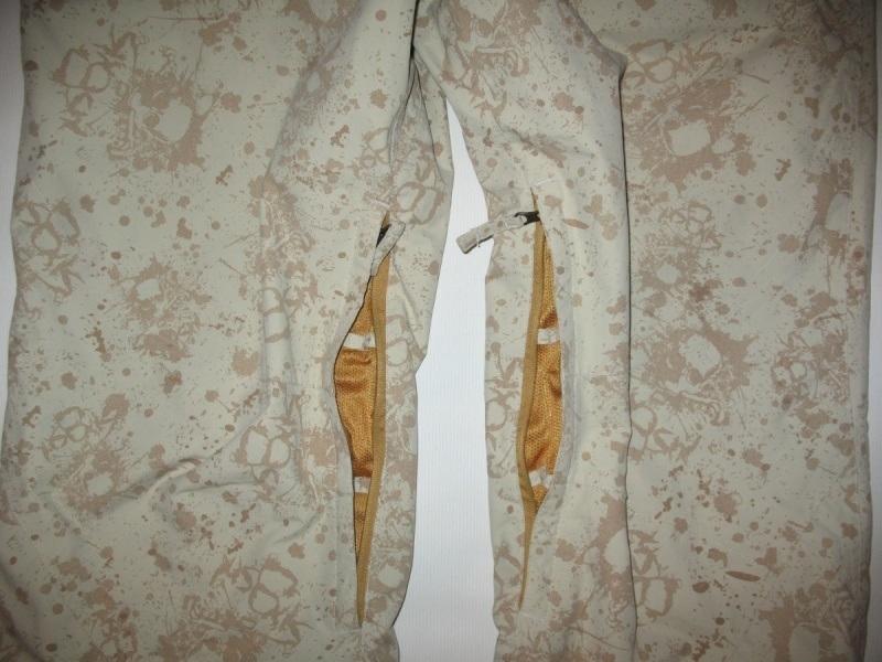 Штаны 686 Mannual Scull  pants  (размер XL) - 8