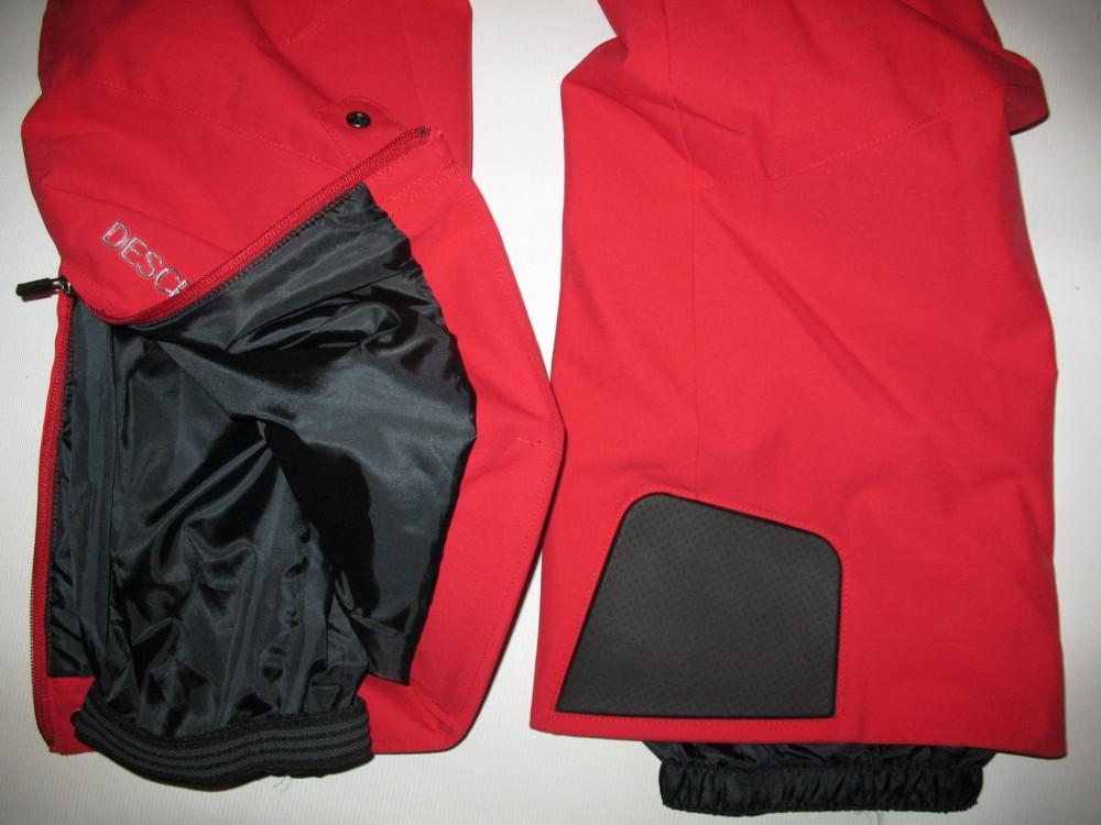 Штаны DESCENTE   Peak Mens Ski Pants  (размер 52/XL) - 10
