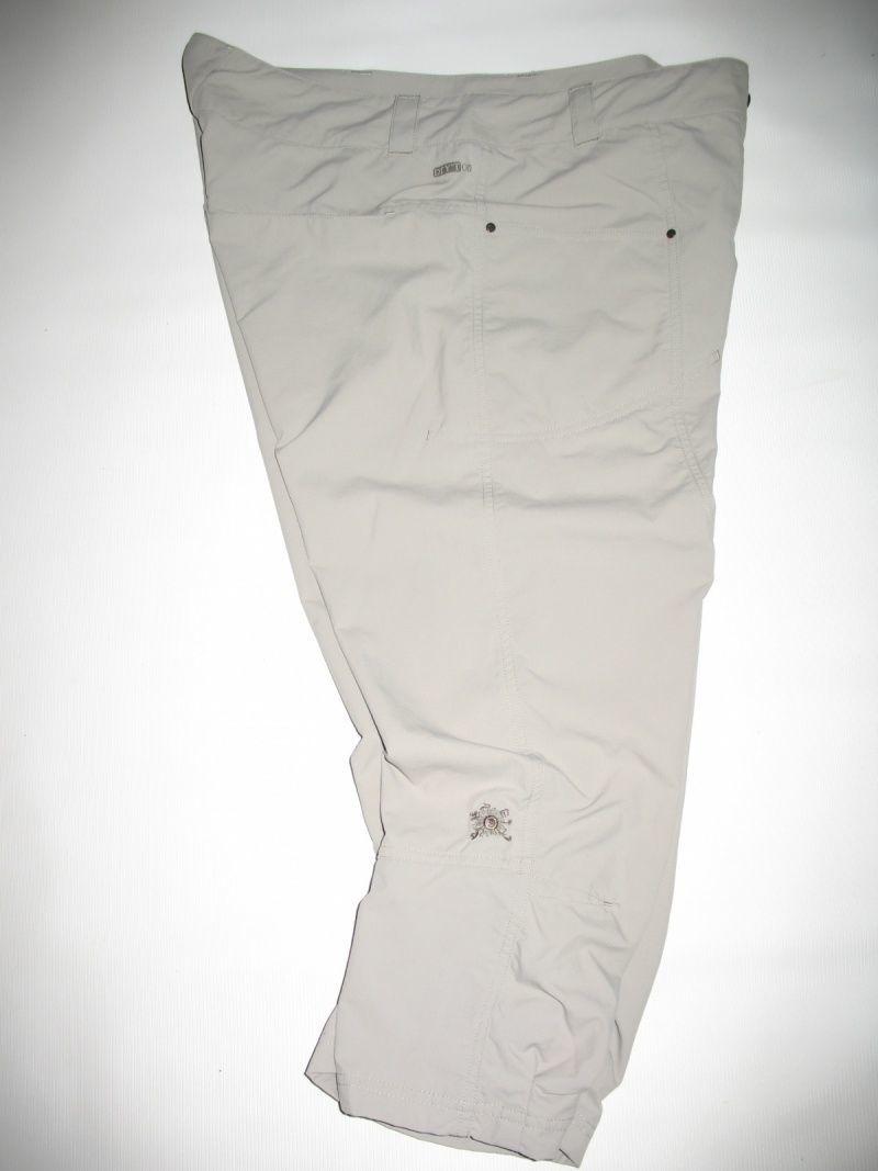 Штаны SALEWA nola dry 3/4 pants lady (размер XXL/XL) - 6