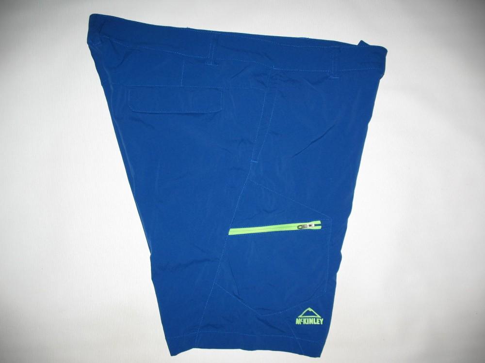 Шорты McKINLEY otaki shorts (размер 54/XL) - 3