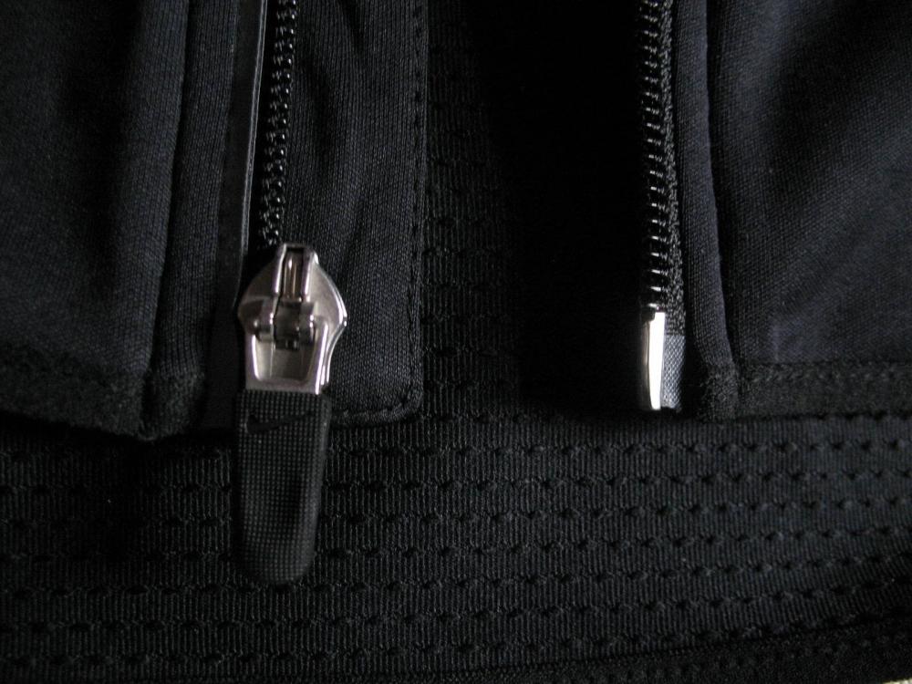 Куртка NIKE core windless full-zip jacket (размер L/XL) - 6