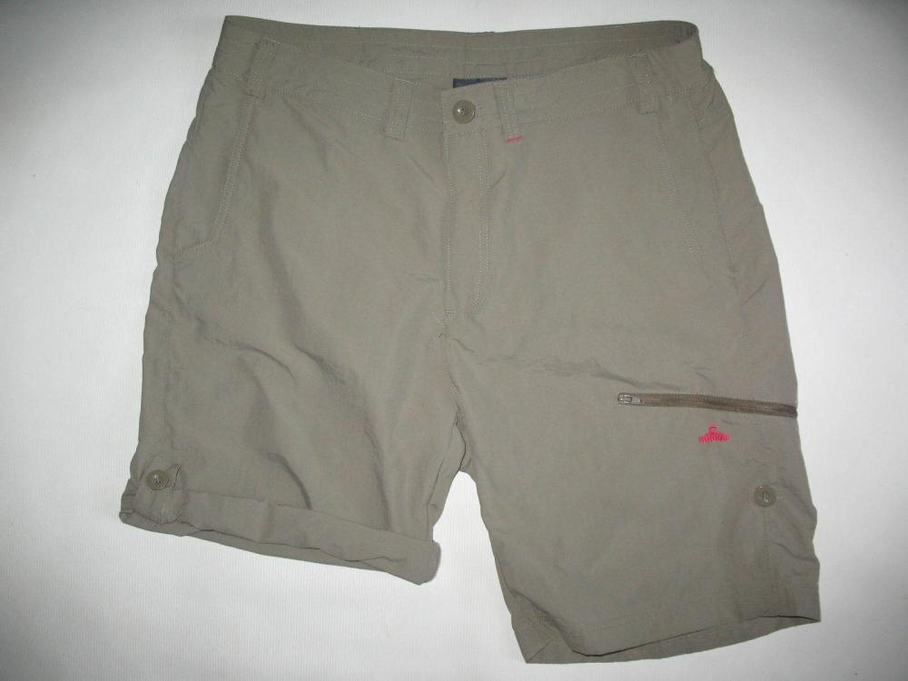 Шорты NOMAD quick dry shorts (размер L/M) - 4