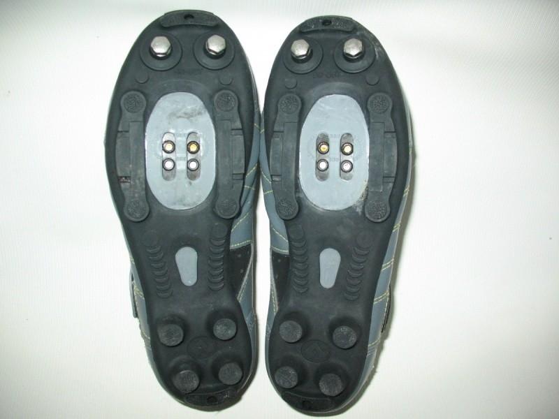 Велотуфли SHIMANO SH-M082  (размер EU38(238mm)) - 6