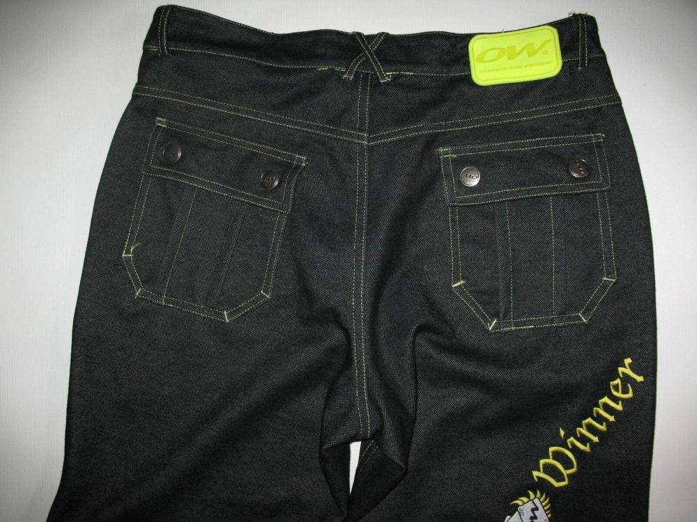 Штаны OW one winner pants (размер М) - 8