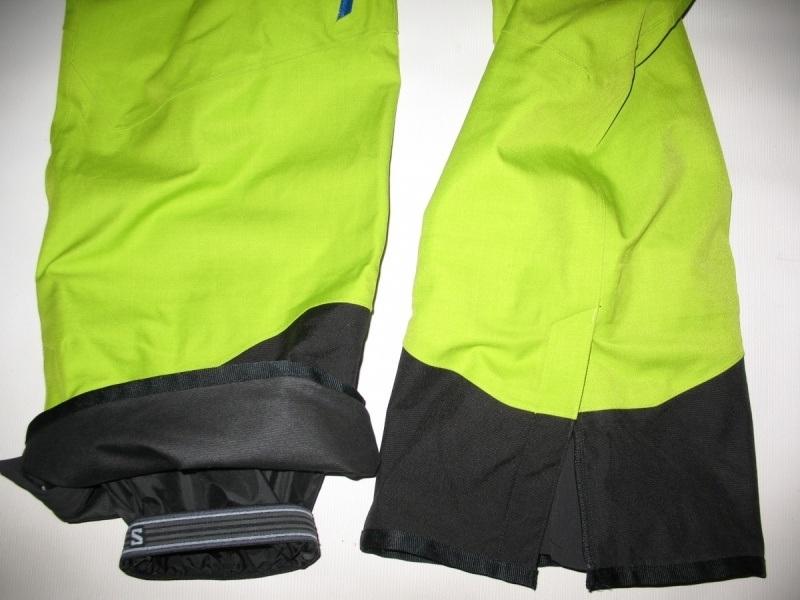 Штаны SALOMON Foresight pants  (размер M) - 12