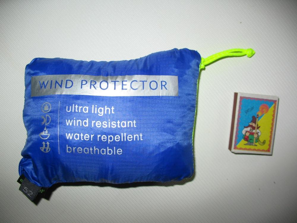 CRANE ultralight windjacket (размер 52-XL/L) - 3