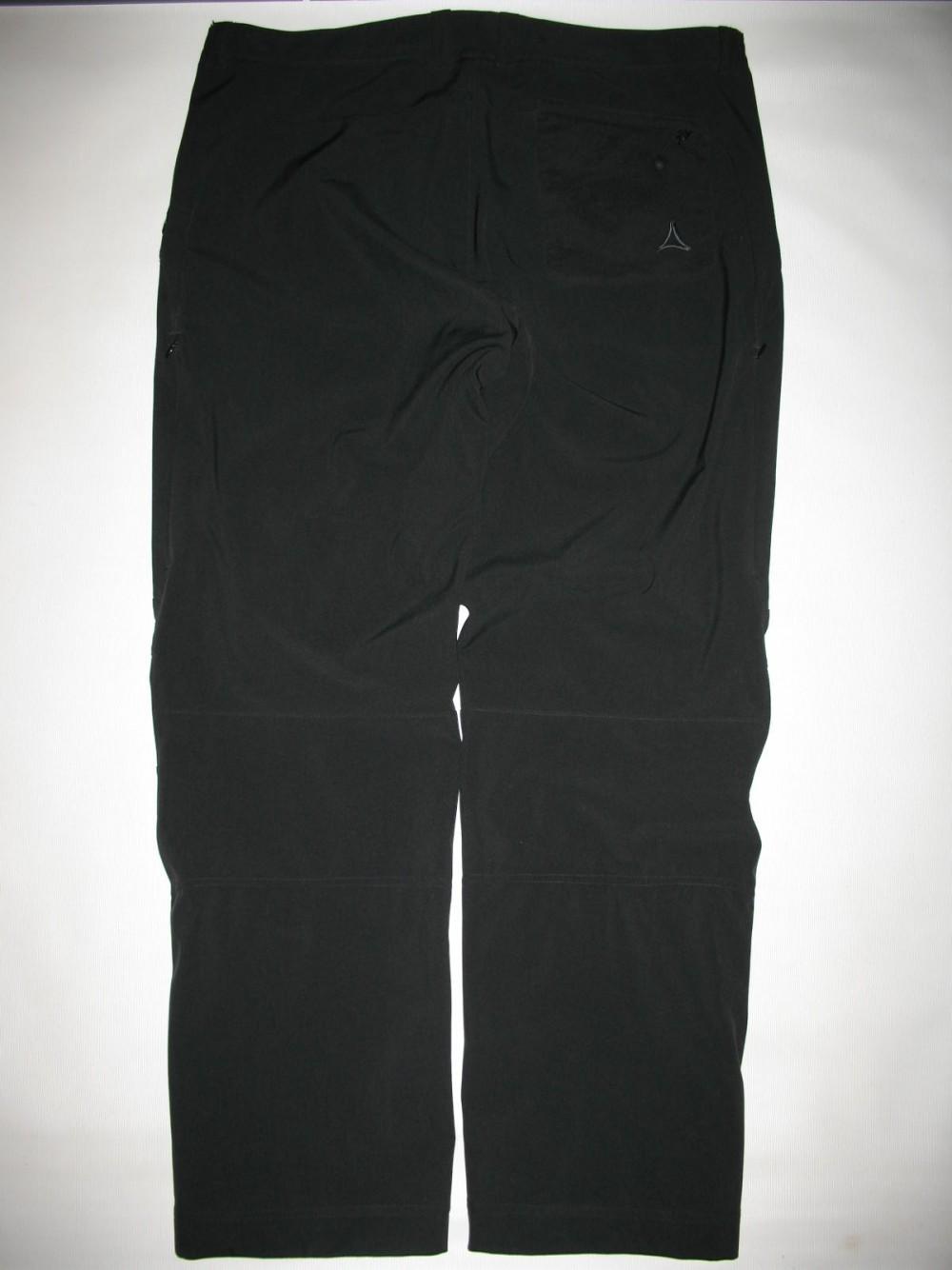 Штаны SCHOFFEL ice trail softshell pants (размер 56/XXL) - 1