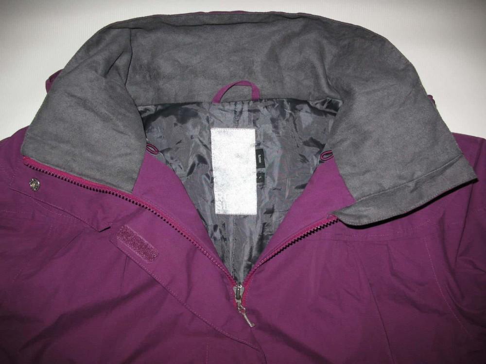 Куртка ROXY silver snowboard/ski jacket lady (размер L) - 3