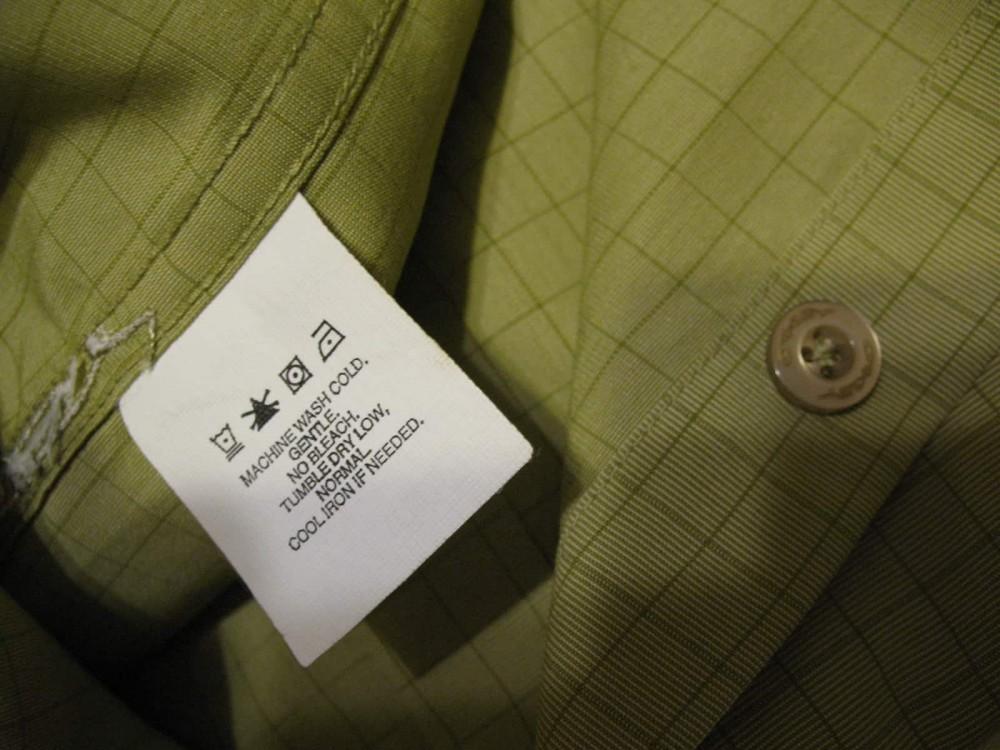 Рубашка OAKLEY outdoor shirt (размер L) - 3