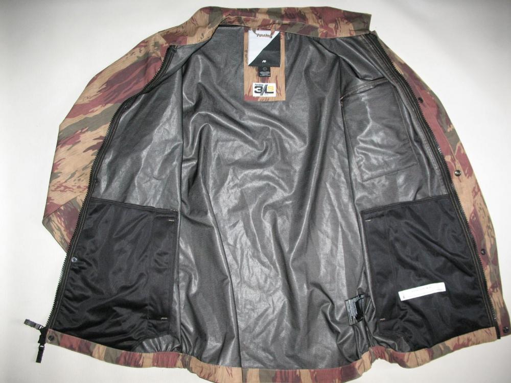 Куртка ANALOG foxhole jacket (размер L) - 5