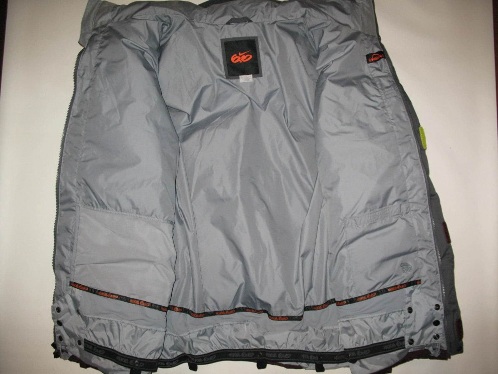 Куртка NIKE 6.0 down jacket (размер XXL/XXXL) - 8