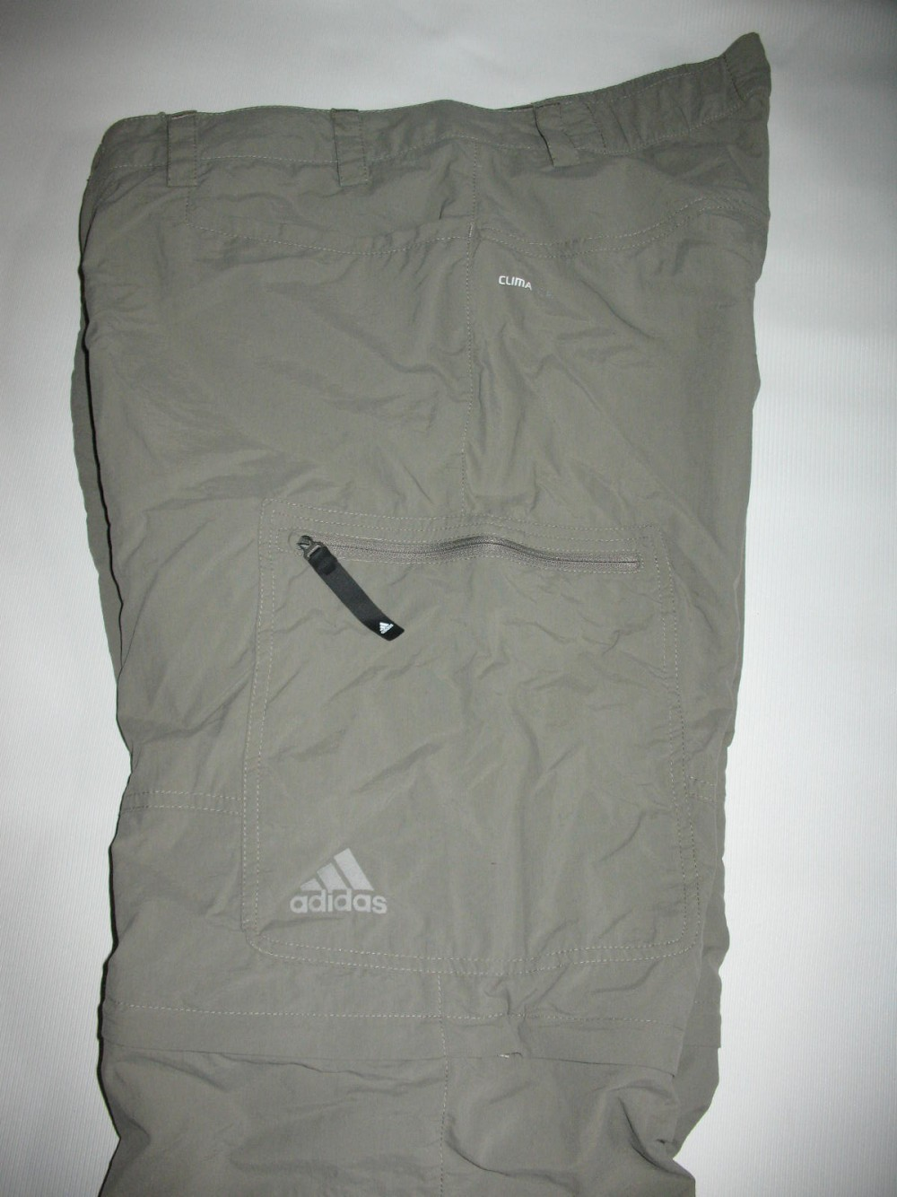 Штаны ADIDAS ht hike 2in1 outdoor pants (размер 50/L) - 13