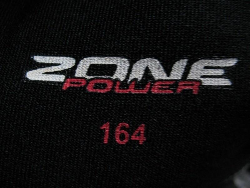 Шорты POWERZONE  (размер 164 см(рост)S-XS) - 2