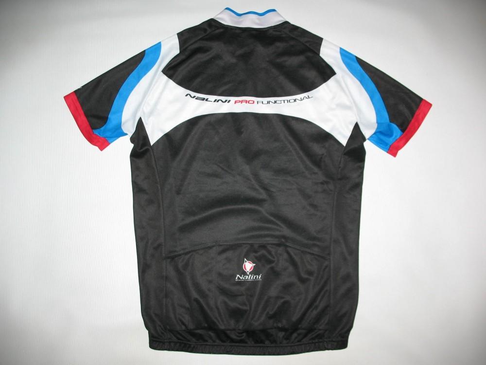 Веломайка NALINI pro functional jersey (размер L) - 1