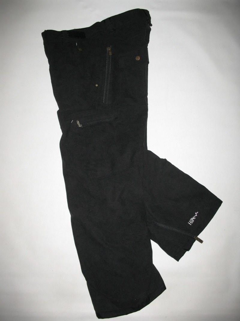 Штаны PEAK PERFOMANCE rail snowboard/ski pants lady (размер L) - 8