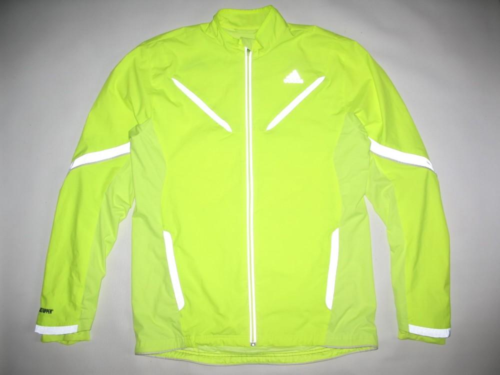 Куртка ADIDAS adiViz High Beam jacket (размер M(реально L/XL)) - 2