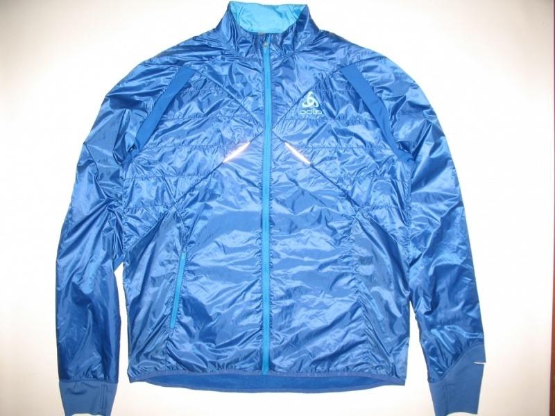Куртка ODLO Primaloft endurance jacket (размер XXL) - 8
