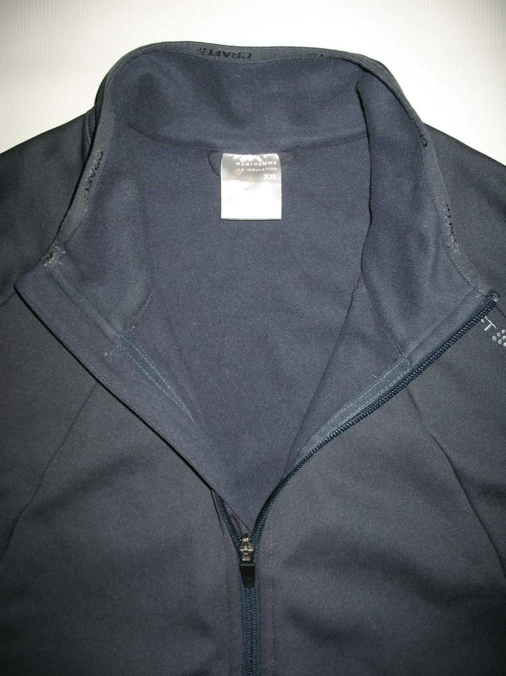 Жилет CRAFT fleece vest (размер XXL) - 4