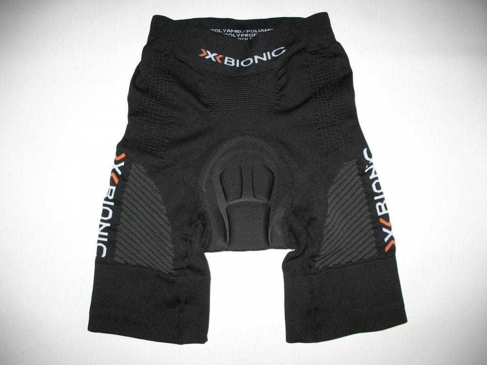 Велошорты X-BIONIC race biking shorts lady (размер XS/S) - 1