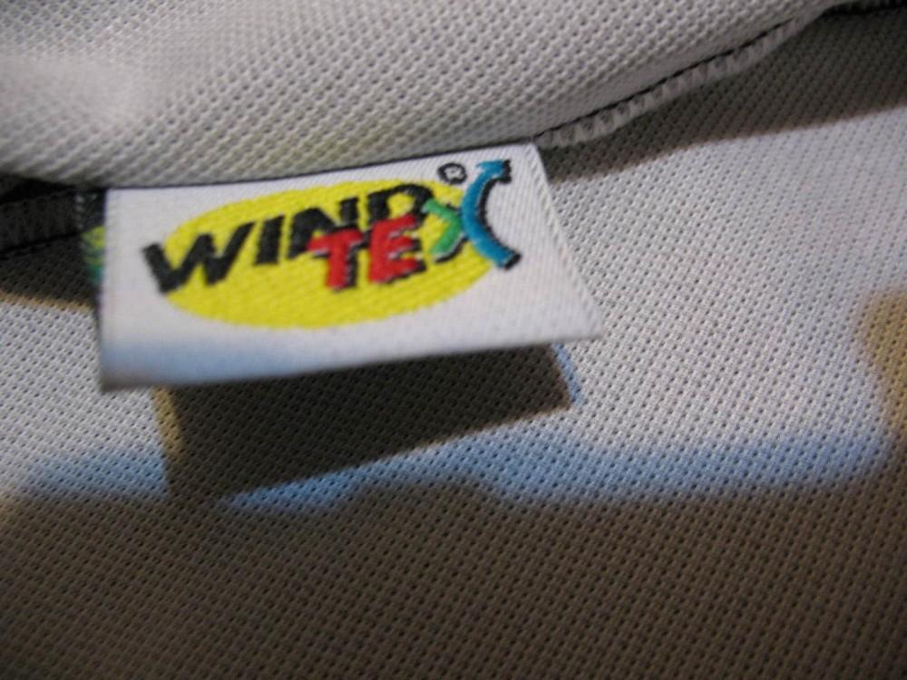 Велокуртка SPECIALIZED windtex cycling jacket (размер XL) - 4