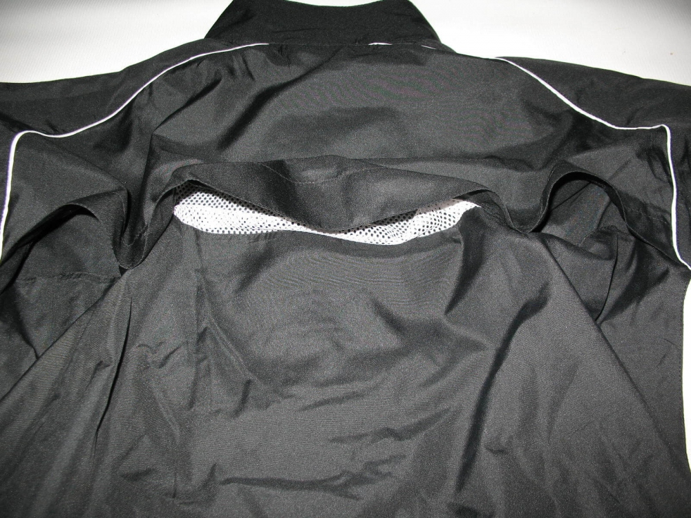 Куртка CRAFT Windbreaker T&F jacket (размер XL) - 7
