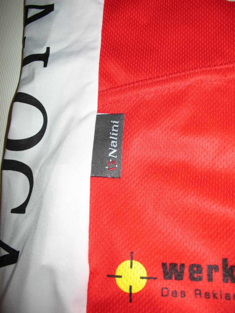 Веломайка NALINI zollingen scott jersey (размер S) - 2