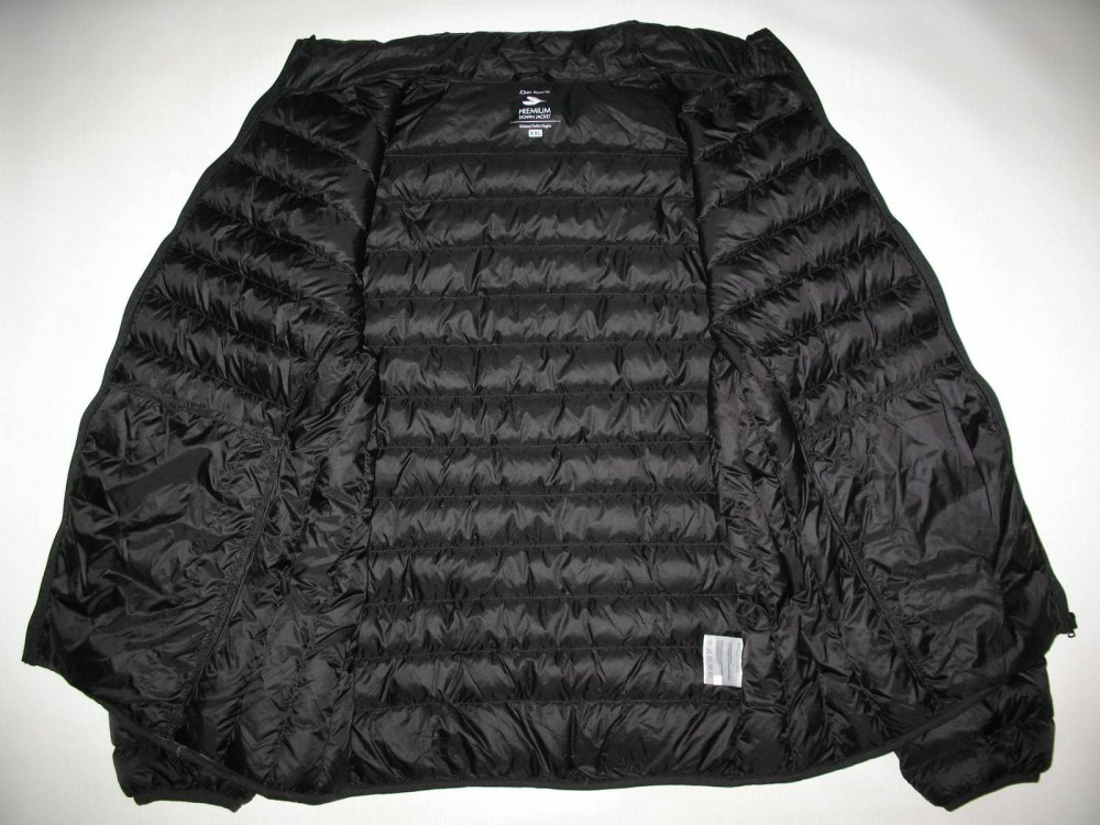 Куртка JOHN ADAMS premium down jacket (размер XL) - 2