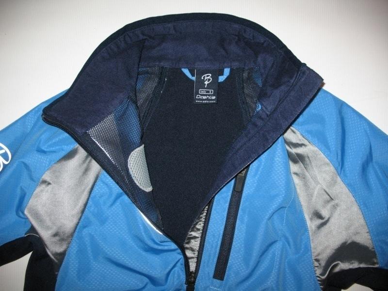 Куртка BJORN DAEHLIE by ODLO anorak lady (размер S) - 4