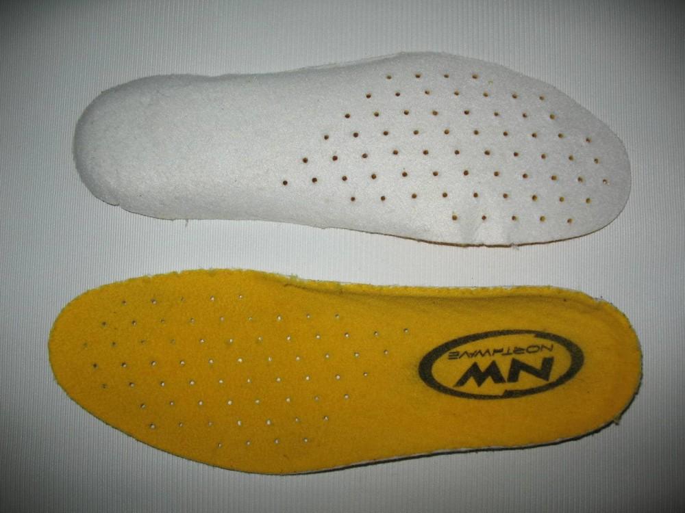 Велотуфли NORTHWAVE revenge road shoes (размер EU41(на стопу до 260 mm)) - 8