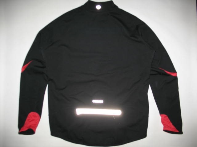 Велокуртка PEARL IZUMI pro softshell jacket (размер XXL) - 4