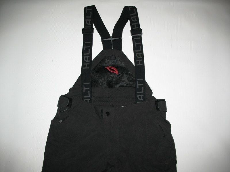 Штаны HALTI DrymaxX pants  (размер S/M) - 5