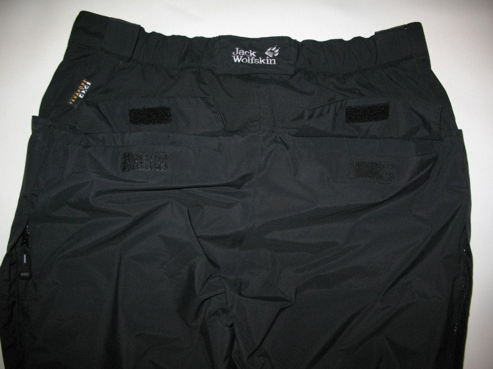 Штаны JACK WOLFSKIN texapore pants (размер M) - 6