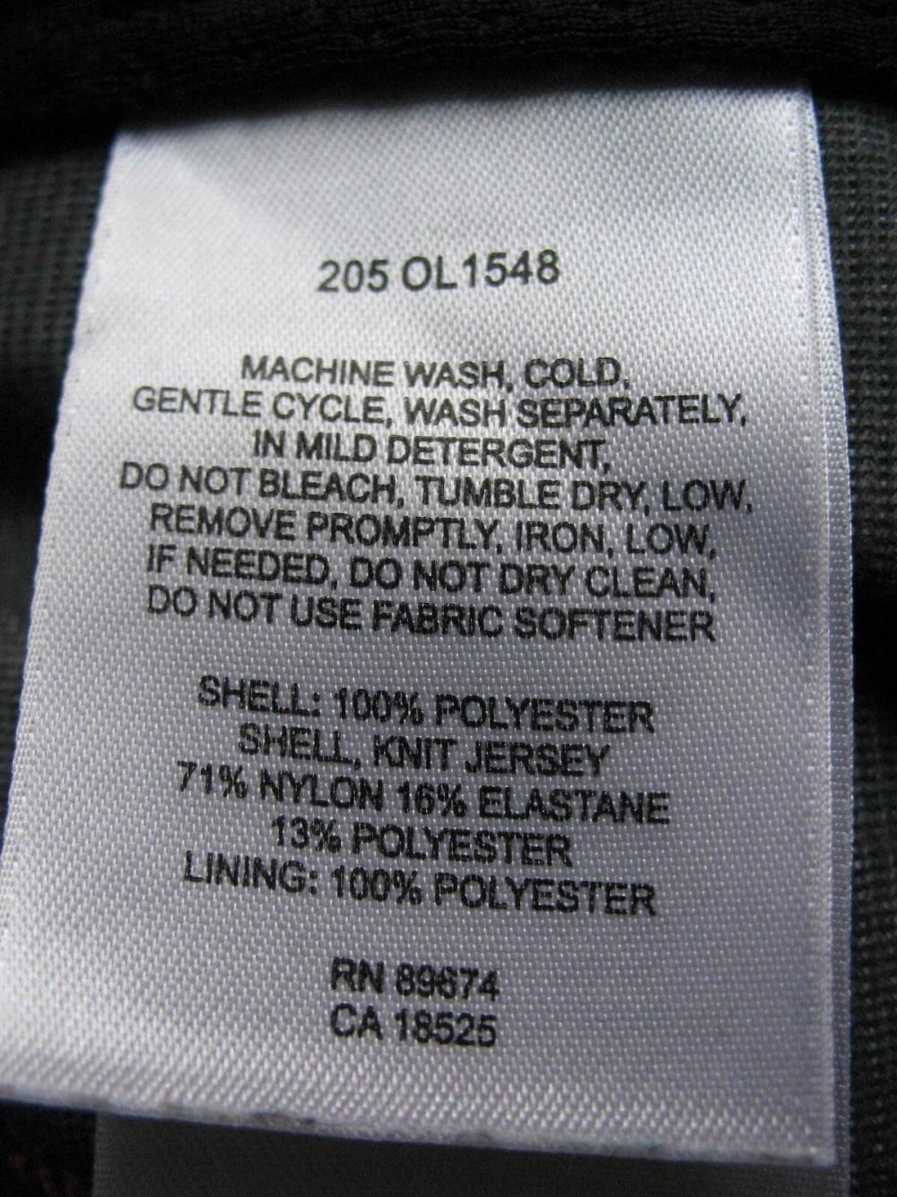 Куртка MOUNTAIN HARDWEAR windstopper jacket lady (размер S) - 8