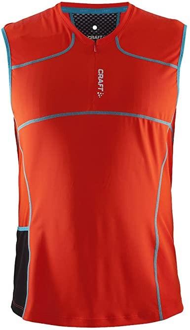 Майка CRAFT trail ss top jersey (размер S(реально M)) - 1