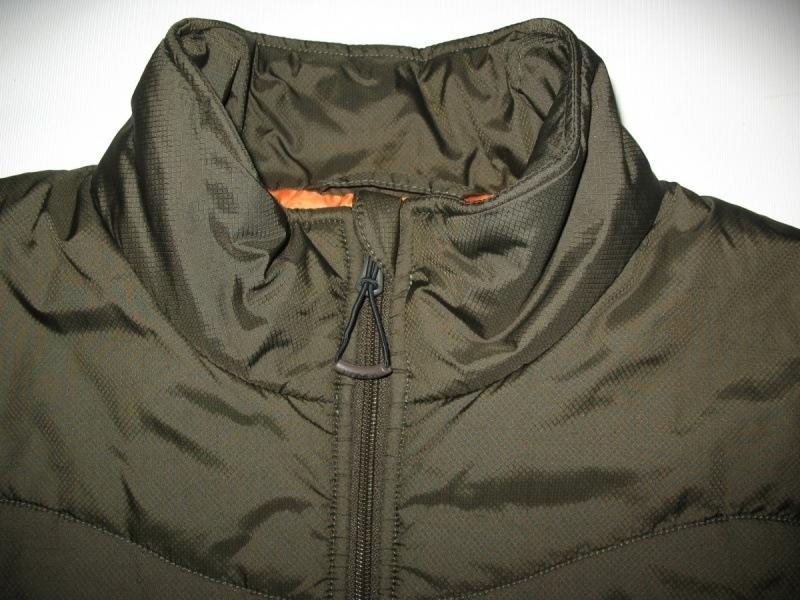 Куртка LE CHAMEAU  zonza primaloft jacket  (размер XL) - 3