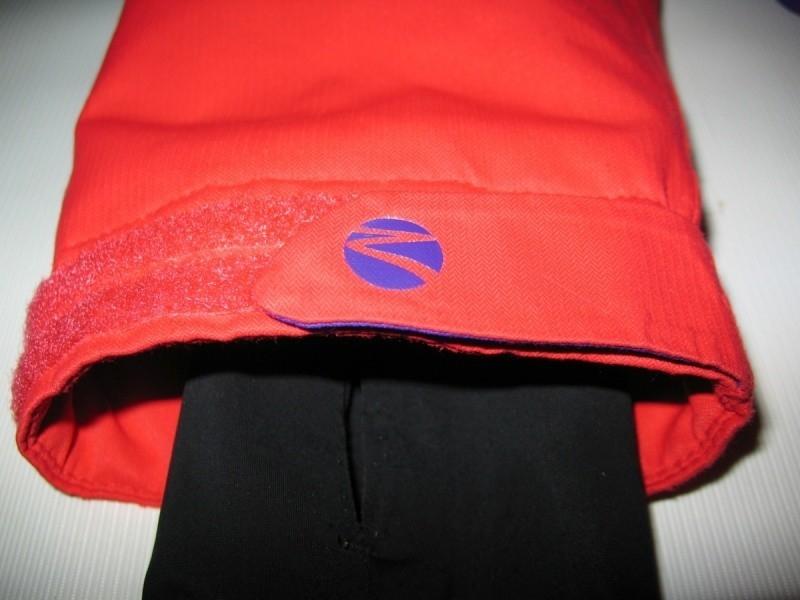 Куртка McKINLEY aquamax 5. 5 jacket lady   (размер рост 164-S/XS) - 10