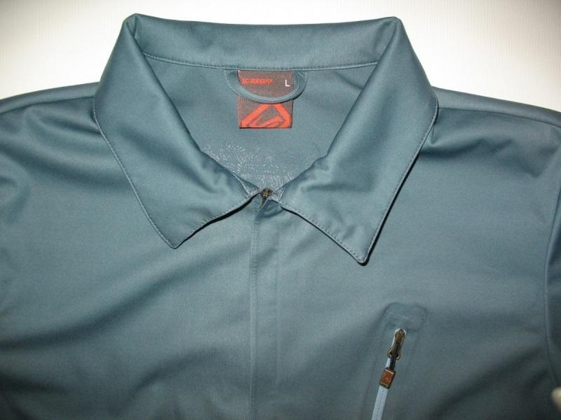 Рубашка SCOTT  softshell shirt  (размер L) - 2