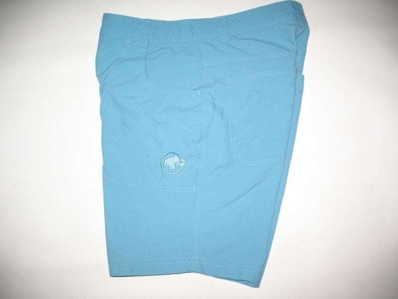 Шорты MAMMUT shorts lady  (размер 36-S) - 5