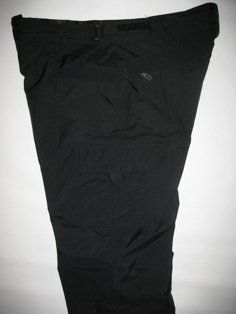 Штаны IXS bc-elite hurtle bike pants (размер XL) - 6