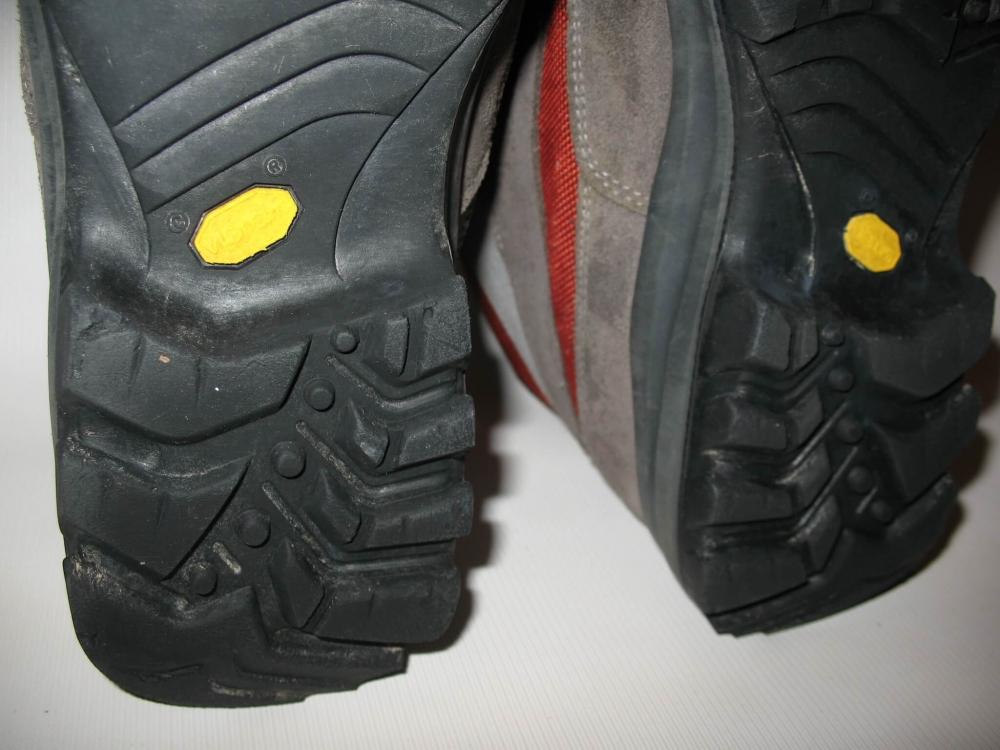 Ботинки AKU air 8000 (размер UK8,5/US9/EU42,5(на стопу 270mm)) - 6