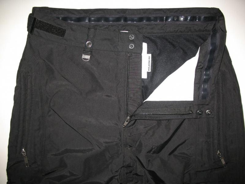 Штаны BONFIRE Arc snowboard pants (размер L) - 3