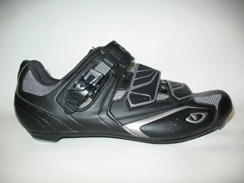 Велотуфли GIRO Apeckx HV Shoes (размер UK8/US9/EU42,5(на стопу 265mm)) - 2
