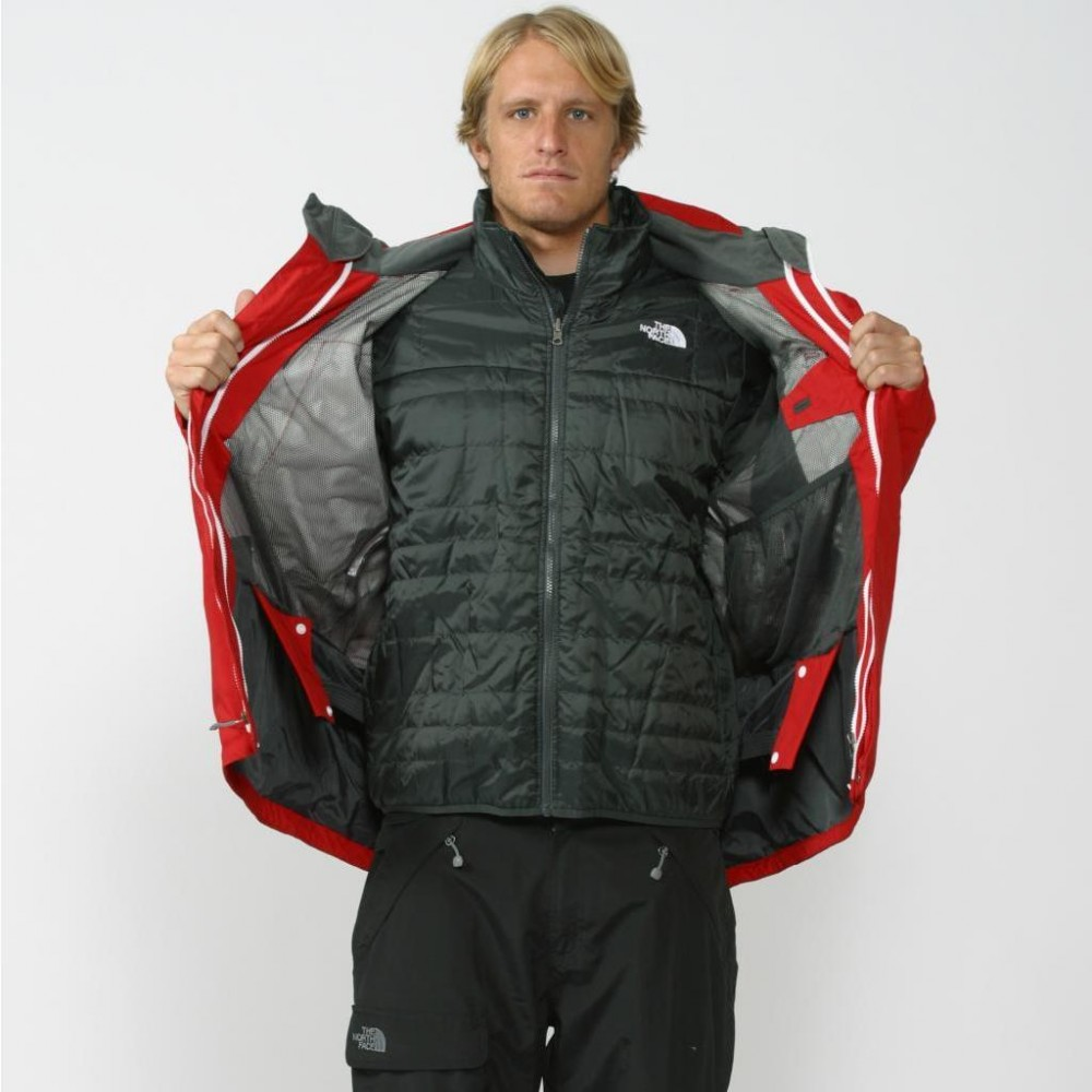 Куртка THE NORTH FACE Headwall Triclimate jacket (размер XL) - 6