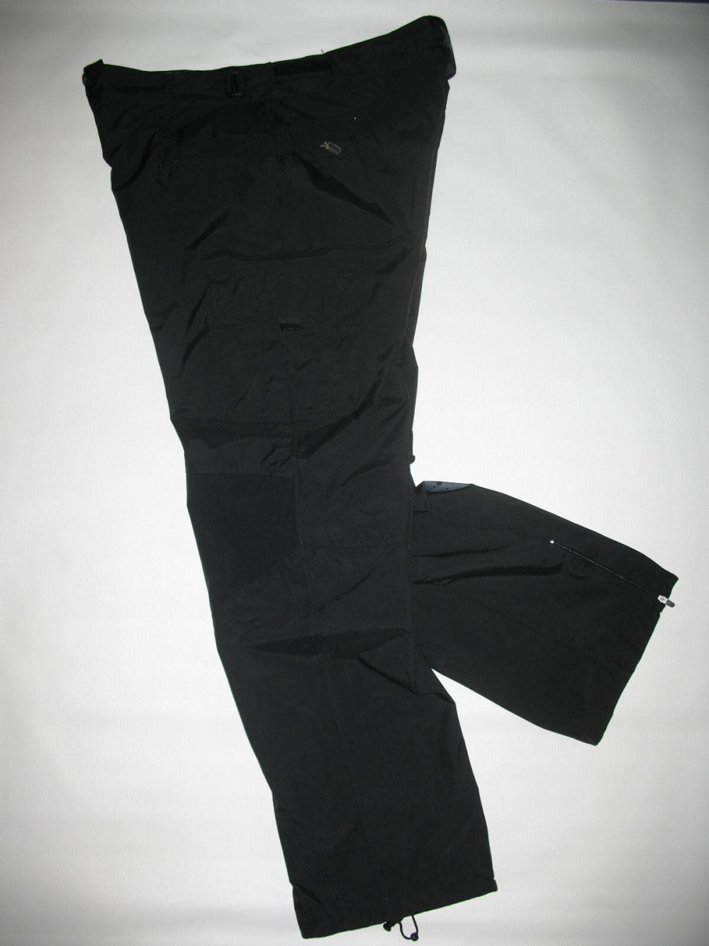 Штаны IXS bc-elite hurtle bike pants (размер XL) - 3