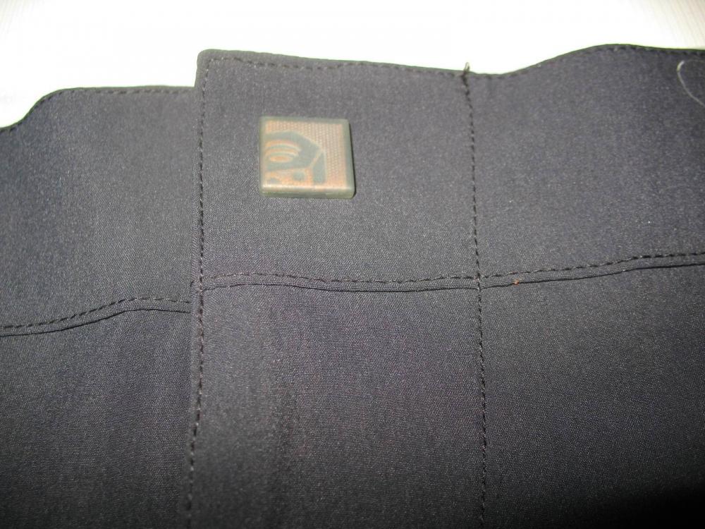 Шорты MOUNTAIN HARDWEAR outdoor shorts (размер L) - 8