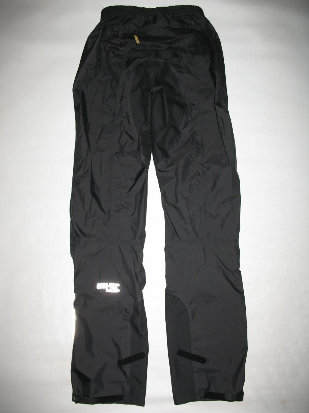 Штаны GORE gtx bike pants lady (размер 34/XS) - 2