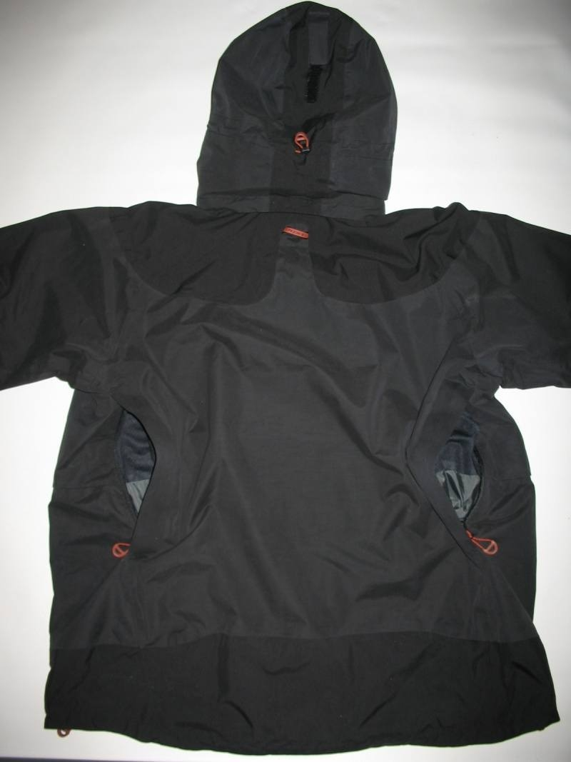 Куртка DIDRIKSONS delta jacket (размер XXXL) - 3