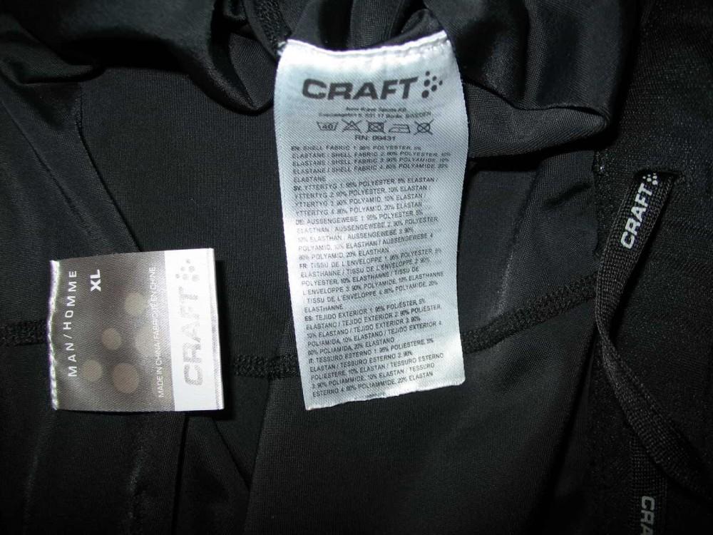 Шорты CRAFT grit 2in1 shorts (размер XL) - 7