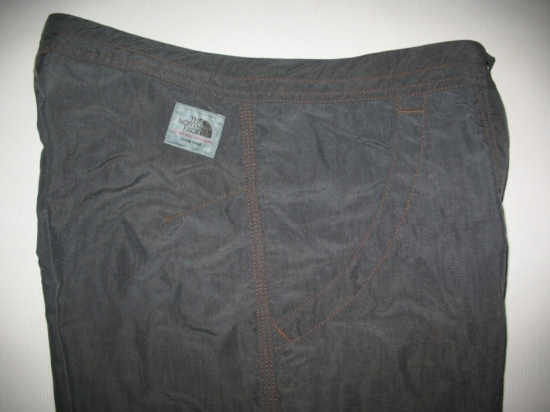 Шорты THE NORTH FACE 3/4 pant lady (размер S) - 5