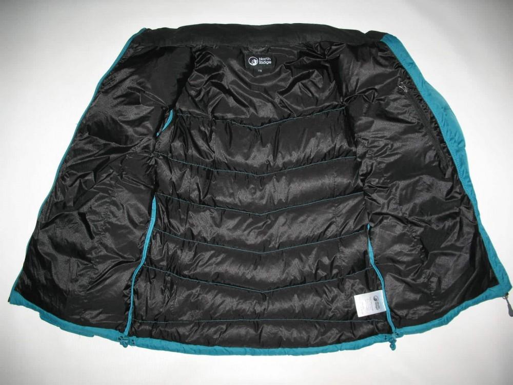 Куртка NORTH RIDGE  down jacket lady (размер M) - 4